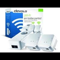 Devolo Dlan 550 Wifi -  Equipo De . . .