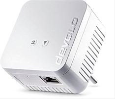Adaptador Devolo Dlan 550 Wifi . . .