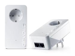 Devolo Plc Dlan 550 Duo+  Starter Kit Es