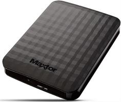 Disco Duro Externo Maxtor M3 2. 5´´ . . .