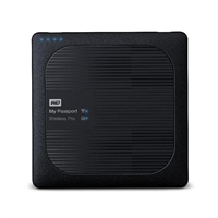 Disco Duro Externo Wd Hdd My Pass . . .