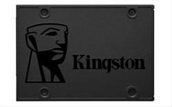 Disco Duro Kingston 240Gb Ssd A400 Sata3 2. 5