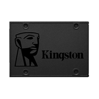 Disco Duro Kingston 480Gb A400 Sata3 2. 5 Ssd 7Mm .