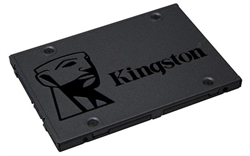 Disco Duro Kingston 480Gb A400 . . .