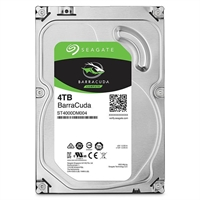 Disco Duro Seagate Barracuda 4Tb . . .