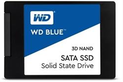 Disco Duro Wd 3D Nand Ssd Blue 1Tb 2. 5 Sata