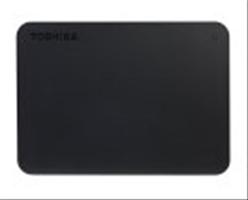 Disco Ext Toshiba 2. 5 3Tb Basic . . .
