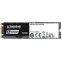 Disco Kingston 240G Ssdnow A1000 M. 2 2280 Nvme
