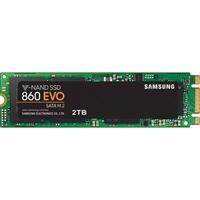 Disco Samsung Ssd 860 Evo M. 2 Sata . . .