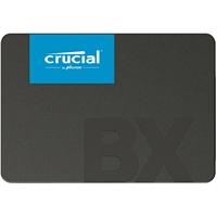 Disco Ssd Crucial Bx500 480Gb 3Dsata 2. 5´´