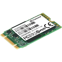 Disco Ssd M. 2 2242 Transcend 120Gb . . .