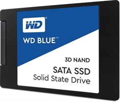 Disco Ssd Wd 3D Nand  Blue 250Gb 2. 5´´ Sata