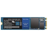 Disco Ssd Wd 500Gb Blue Nvme Ssd M. 2