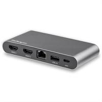 Startech Usb C Multiport Adapter -  . . .