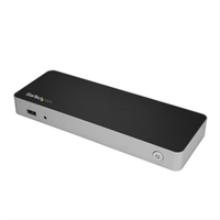 Startech Dual Monitor Usb C Dock -  . . .
