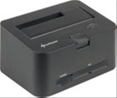 Docking Station Sharkoon Quickport . . .