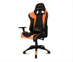 Drift  Silla Gaming Dr300 Negra/ Naranja