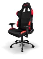 Drift Silla Gaming Dr100 Negro/ Rojo