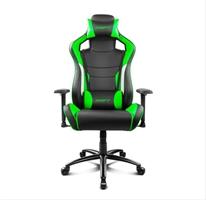 Drift Silla Gaming Dr400 Blanco/  Negro/  Verde . . .