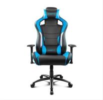 Drift Silla Gaming Dr400 Blanco/  Negro/  Azul . . .
