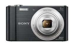Cámara Sony Dscw810b/ Compact Ca . . .