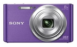 Sony Dscw830v Cámara De Fotos 20. 1 . . .