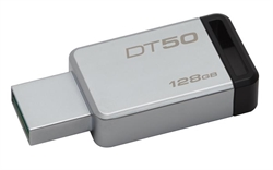 Pendrive Kingston 128Gb Usb3. 0 . . .