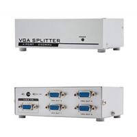 Duplicador Svga Nanocable Para 4 Monitores Con . . .