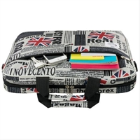 E- Vitta Style Laptop Bag 16 England