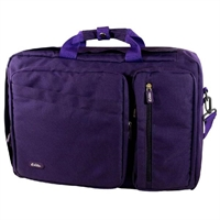 E- Vitta Versatile Laptop Bag 16´´ Purple