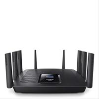 Router Linksys Tri- Band Gigabit Smart Wifi