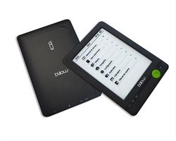 Ebook Billow 6´´E- Ink Pvi E- Reader . . .