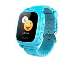 Elari Kidphone 2 Azul Reloj Inteligente . . .