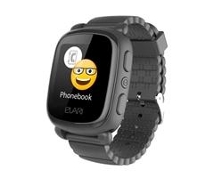 Elari Kidphone 2 Negro Reloj Inteligente . . .