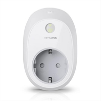 Enchufe Inteligente Tp- Link Hs100 . . .