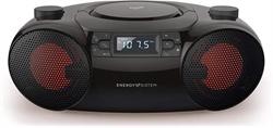 Energy Sistem Boombox 6 Reproductor De Música 12W . . .
