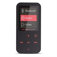 Energy Sistem Energy Mp4 Touch Bluetooth Coral