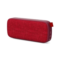 Energy Sistem Fabric Box 3+ Trend Cherry Radio Fm