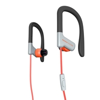 Energy System Earphones Sport 1 Red Mic . . .