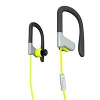 Energy System Earphones Sport 1 Yellow Mic . . .