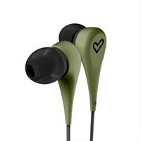 Energy System Earphones Style 1 Green (In- Ear.  . . .