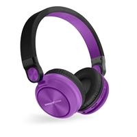 Energy System Headphones Bt Urban 2 Radio Violet . . .