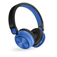 Energy System Headphones Bt Urban 2 Radio Indigo . . .