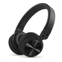 Energy System Headphones Dj2 Black Mic (Flip- Up . . .