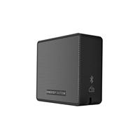 Energy System Music Box 1+  Slate (Bluetooth V4. 1.  . . .
