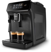 Cafetera Express Philips Ep1220/ 00 Negro Mate