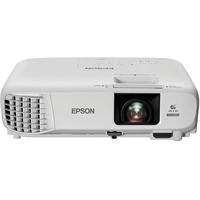Epson Eb- U05 Projector