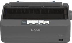 Impresora Matricial Epson Lx350/ 347Cps Monocromo . . .
