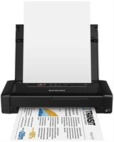 Impresora Inyección De Tinta Color Epson Wf- 100W . . .
