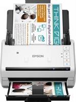 Epson Workforce Ds- 530 A4 600 Dpi X 600 Dpi